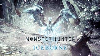 E3 2019 - Iceborne Story Trailer