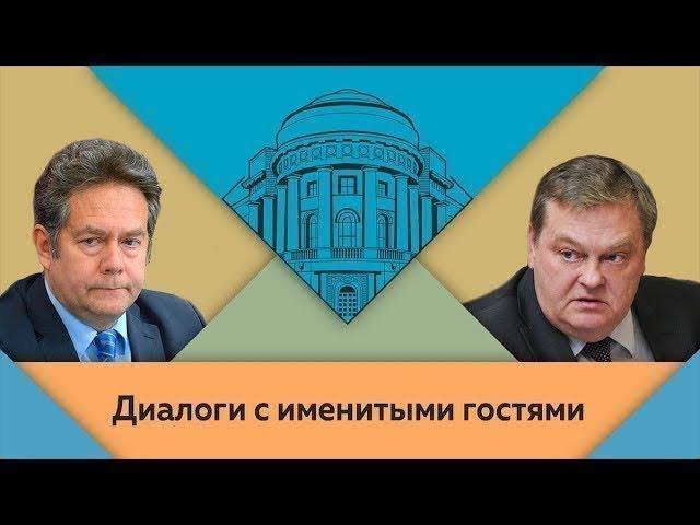 Платошкин и Спицын: «Землей не торгуем, с нацистами не дружим»