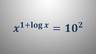 Logaritemska enačba 17