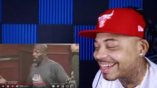 Guy Admits In Court That He Sell Dope | DJ Ghost REACTION