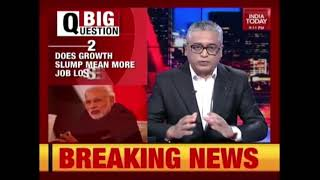 News Today : PM Modi Making Major Changes In Cabinet