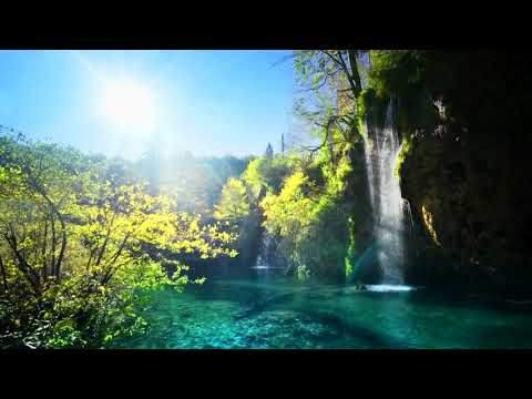Relaxing Music for Meditation. Calm Background Music for Stress Relief, Sleep, Yoga, Massage, Spa