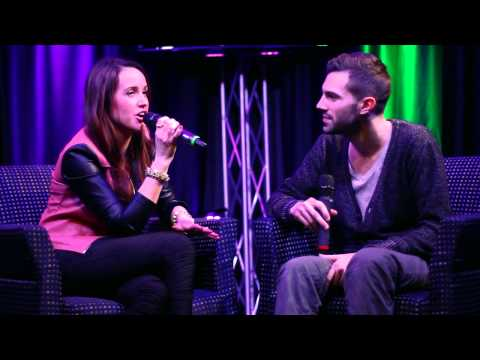 Baixar Britt Nicole talks last name, God, & being pregnant