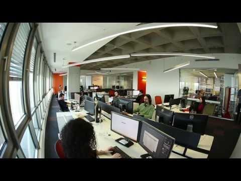 Borda Company Introduction Video  - Borda Technology