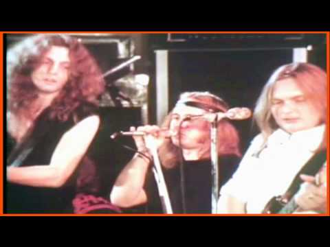 Sweet Home Alabama (Live Hamburg 1974)