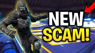 *NEW SCAM* The Boosted Trading Trap SCAM! (Scammer Gets Scammed) Fortnite Save The World