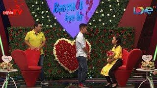 CỰC SỐC với cặp đôi BMHH đám cưới trước cả khi chương trình phát sóng 💏