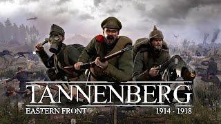 Tannenberg - Reveal Trailer