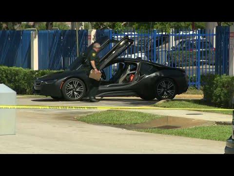 Detectives search for killer of rapper XXXTentacion