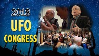2018 International UFO Congress A-List Roundtable, 02-14