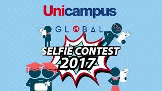 Unicampus Selfie Contest Teaser
