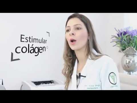 Radiofrequência - Fisioterapeuta Alaine Borges Rocha