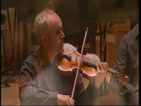 Concierto para oboe y cuerdas en re menor ORQUESTA DE CÁMARA 'DA CAPO' DE ALBAIDA