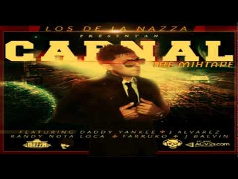 02 Loba  Carnal  Ft. J Alvarez The Mixtape Regueton 2012