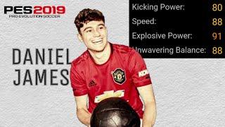 PES 2019 MOBILE | XAVI SCOUTS COMBINATION