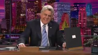 Jay Leno Best of Headlines Part 12