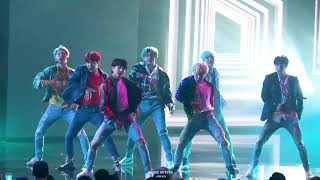 171119 BTS(방탄소년단) DNA Full Performance Fancam HD @ AMAs 2017