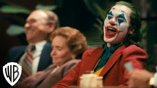 Joker | The Joker: Put on a Happy Face | Warner Bros. Entertainment