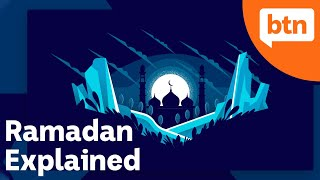 What is Ramadan? Fasting & Giving During the Islamic Holy Month - Today's Biggest News