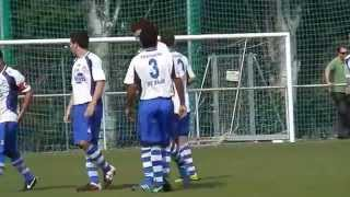 (Video) 3-1 Gol David F. (C.D.Tajo)