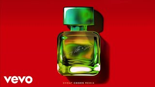 Sam Smith, Normani - Dancing With A Stranger (Cheat Codes Remix)