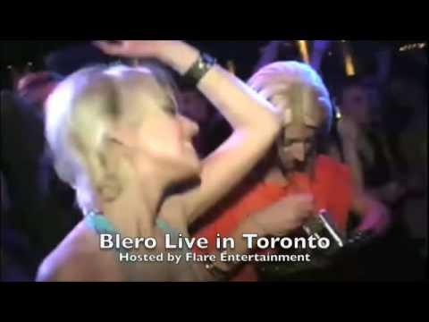 Blero dhe Alban Skenderaj ne Toronto