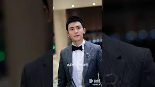 Đêm hội điện ảnh weibo _ Trương Triết Hạn