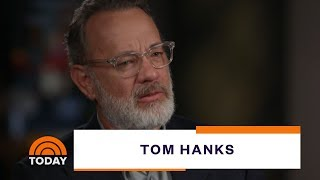 Tom Hanks On 'A Beautiful Day In The Neighborhood' (Full Interview)   TODAY
