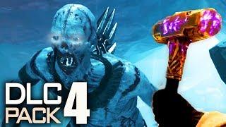 "NEW WW2 ZOMBIES DLC 4 GAMEPLAY TRAILER! – ""FROZEN DAWN"" Zombies Trailer! (Call of Duty WW2 Zombies)"