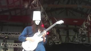 buckethead jordan live may 22 2009