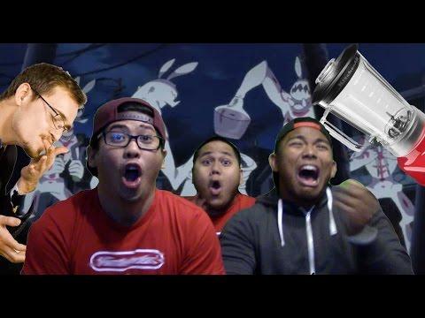 WOAAAAAH!! | Blood-C Reaction