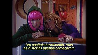 Wherever I Go (tradução) // Hannah Montana