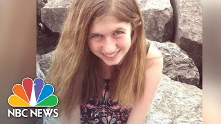 Jayme Closs' Statement At Patterson Sentencing: 'I Was Brave And He Was Not' | NBC News