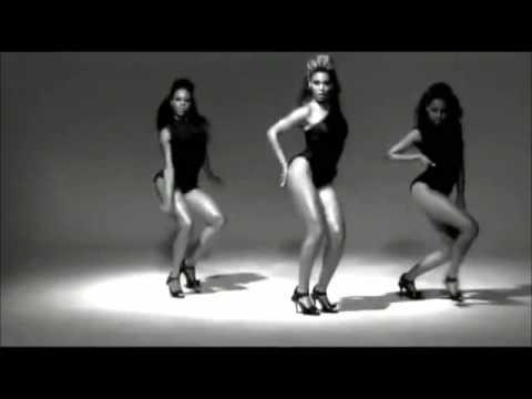Beyonce cantando 4 Paquetes de Sal