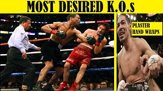 Top 10 Fighters That Everyone Wanted to Get Destroyed