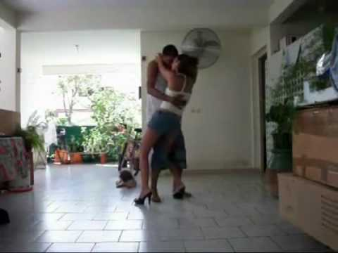 hottest zouk dance ever
