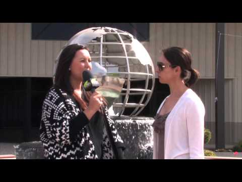 International Agri-Center Director of Communication- Liza Teixeira