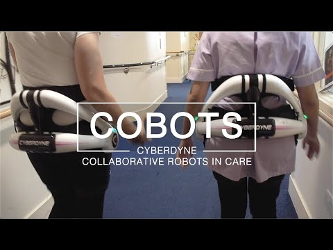 Hampshire County Council and PA Consulting-led Argenti Care Technology Partnership launch the first-ever collaborative robots in the UK care sector