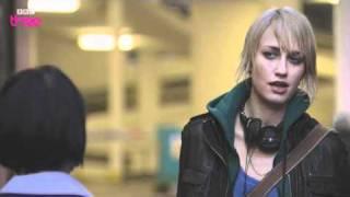 Frankie - Lip Service - BBC Three