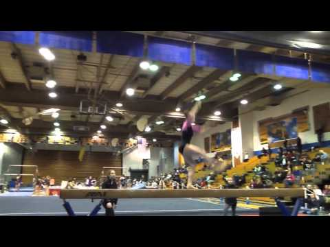 Big Dream Classic Tiffany Elliott Beam - Smashpipe sports