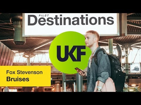 Remix Fox Stevenson – Miss You and win a release on Disciple!
