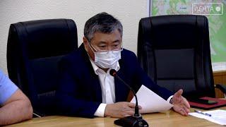 Глава Артёма поручил подготовиться к последствиям очередного тайфуна «Хайшен»