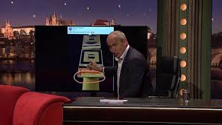 Show Jana Krause - Stalo se - Show Jana Krause 16. 1. 2019 - Zdroj: