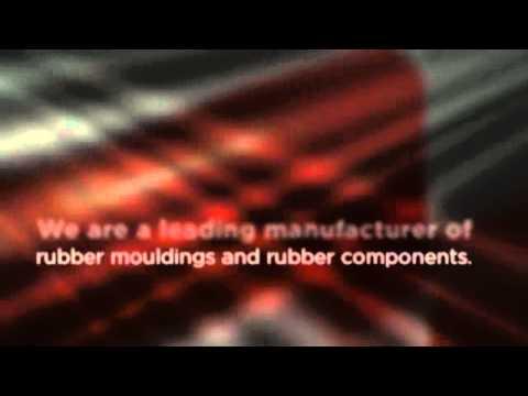 Rubber Mouldings Manufacturer - SRM Industries