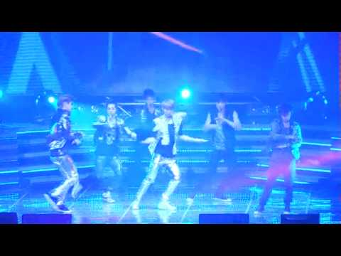 [120331] EXO- 'MAMA' Debut Showcase