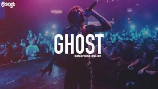 "[FREE] Lil Uzi Vert x Migos Type Beat Spacey Trap Hip Hop Instrumental 2017 / ""Ghost"" (Prod. Homage)"