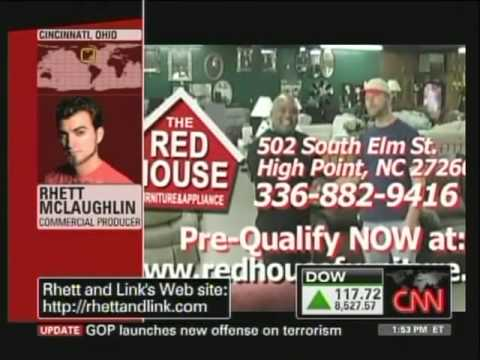 CNN Coverage of MicroBilt Sponsored Video Campaign