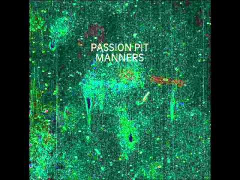 Swimming in the Flood - Passion Pit