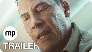 EXPOSED Trailer German Deutsch ( HD