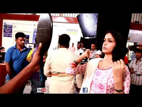 Lavanya-Tripathi-Making-Video-From-Lachhimdeviki-O-Lekkundi-Movie